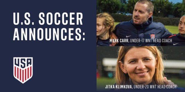 photo courtesy: U.S. Soccer