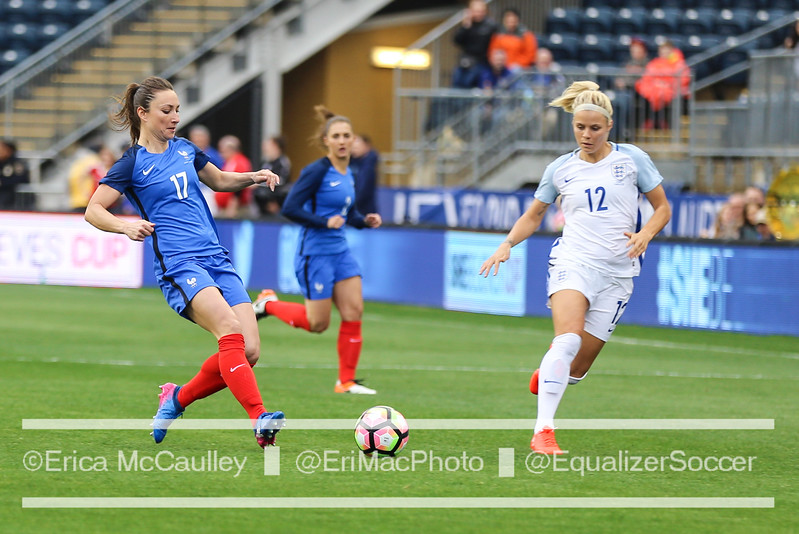 Rachel Daly was left off Mark Sampson's 23-player EURO squad. (photo copyright EriMac Photo for The Equalizer)