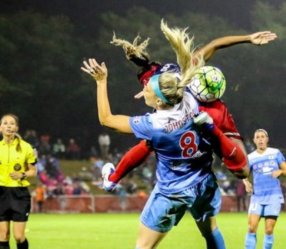 official photos dd970 9ca60 Wednesday Roundup: Julie Ertz ruled out of midweek match ...
