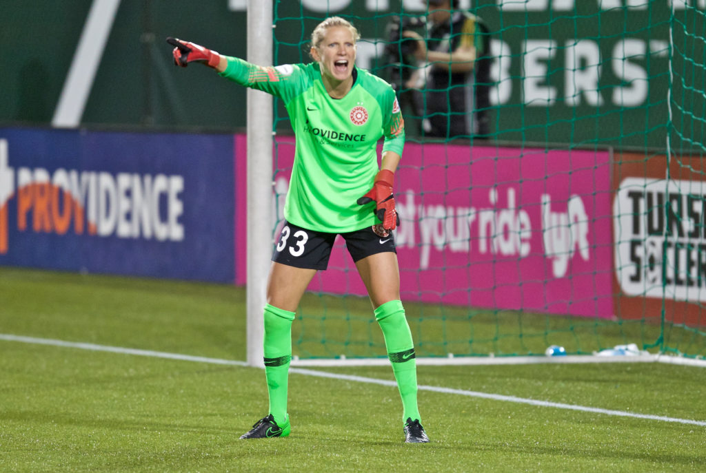 NWSL Friday: Thorns, Royals can't find a goal in 0-0 draw