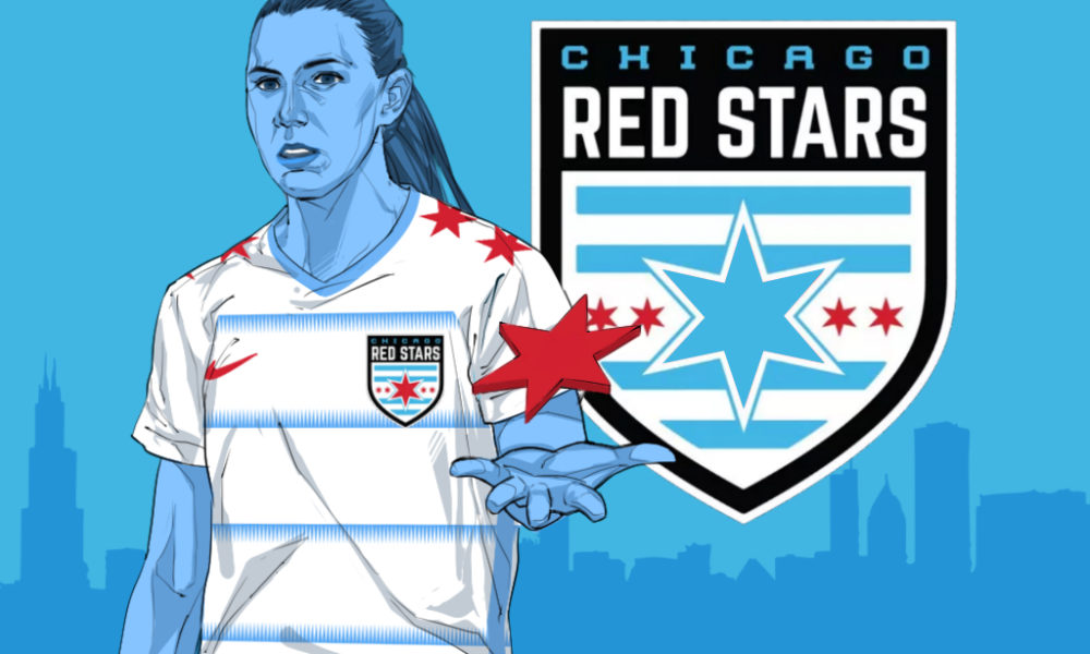 A healthy DiBernardo is the constant in all the Red Stars ...