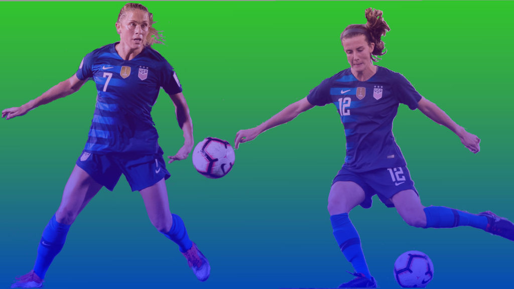 Dahlkemper or Davidson? An open competition remains for