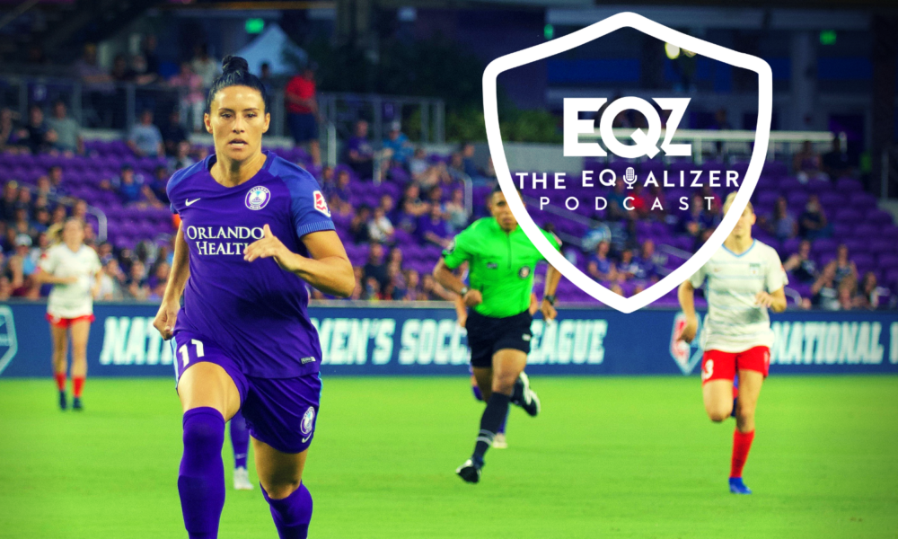 The Equalizer was lucky enough to be included in the United Soccer Coaches Convention's first Podcast Row in Chicago, where we caught up with personalities from across the soccer world. On this episode, we catch up with Ali Krieger, who spoke at the Convention alongside Nevin Caple, Ross Duncan and Chris Holmes on a panel […]