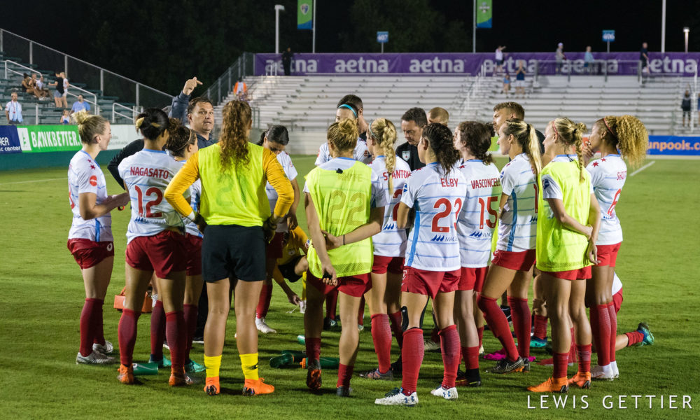 Last week, we looked at the off-the-field needs of all nine teams in the National Women's Soccer League. This week, let's take a look at the NWSL teams and see where they stack up based on current rosters. Of course, trying to determine these things in a World Cup year is fool's gold, but here […]