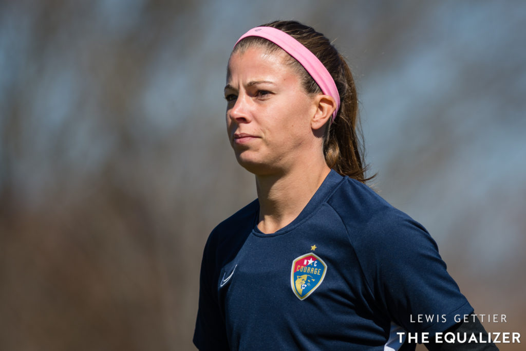 The Lowdown: What's going on with the Courage? – Equalizer Soccer