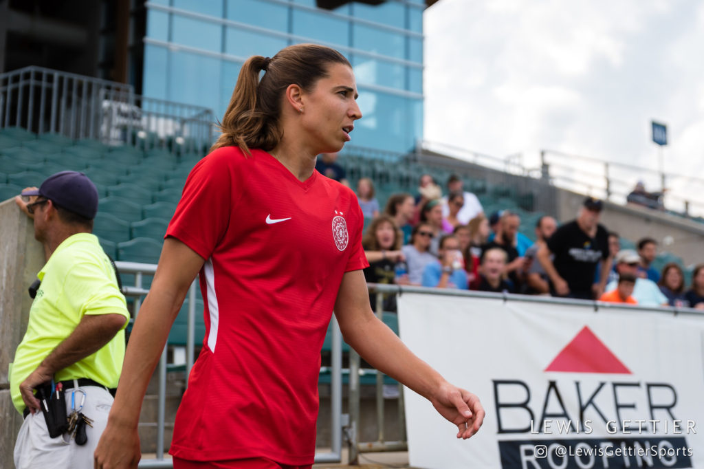 NWSL Sunday: Heath, Foord combine for win over Orlando ...