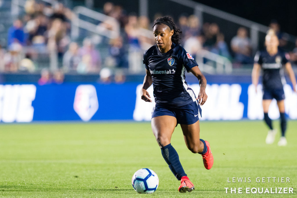 The Lowdown: The best NWSL players of 2019 — so far