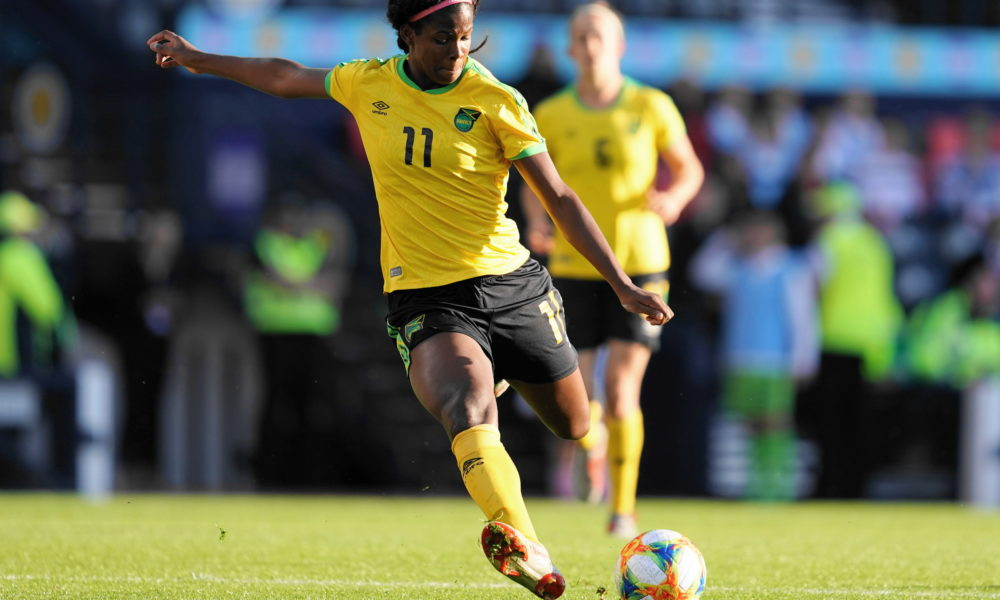 What now for Jamaica after World Cup debut? A league would be nice, for one