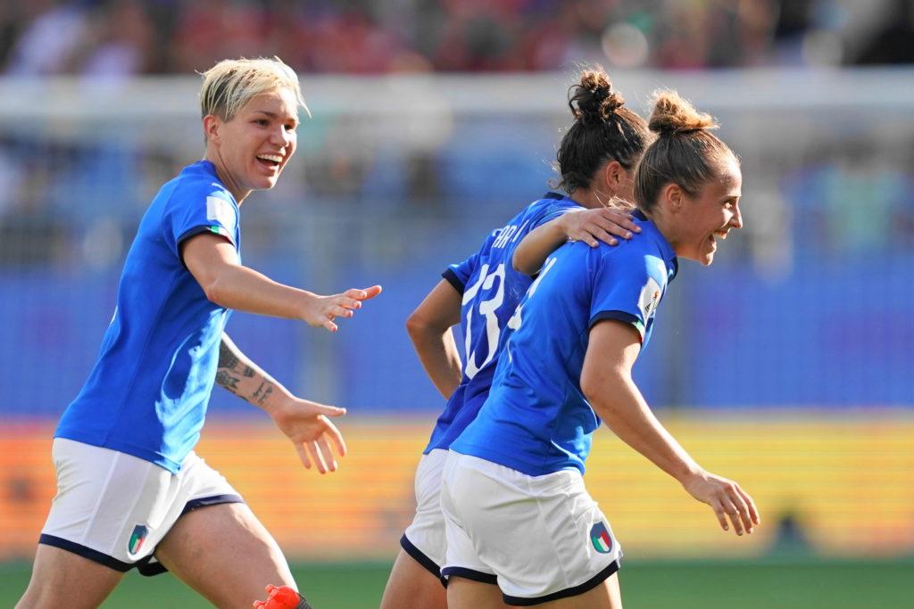 Italy wins