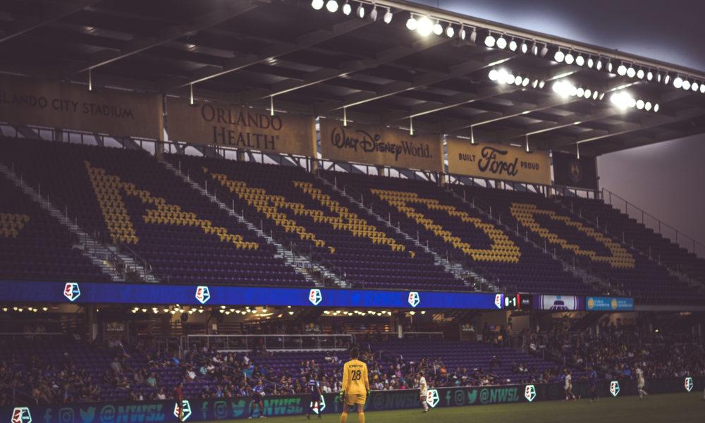 Will women's soccer break through, or be a quadrennial phenomenon?