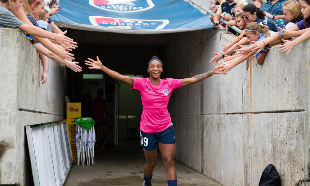 The Lowdown: Catching up with the NWSL