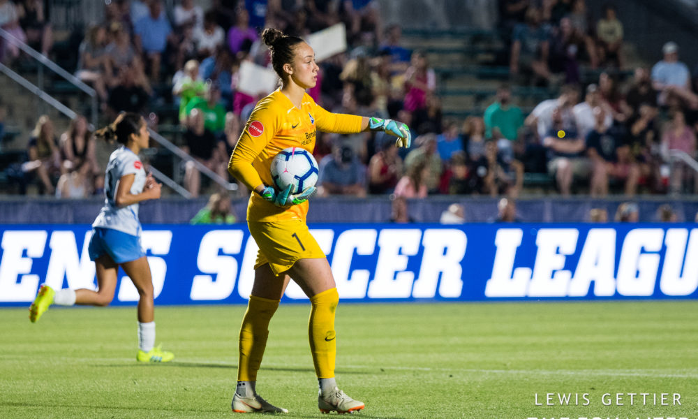NWSL Sunday: Sky Blue FC, Reign FC make history at Red Bull Arena