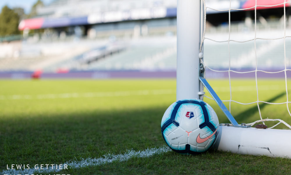 Sacramento in advanced talks to acquire 2020 NWSL expansion team