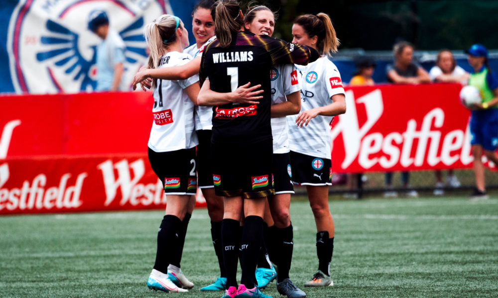 Westfield W-League Review, Week 4: Melbourne City hand Sydney FC first loss