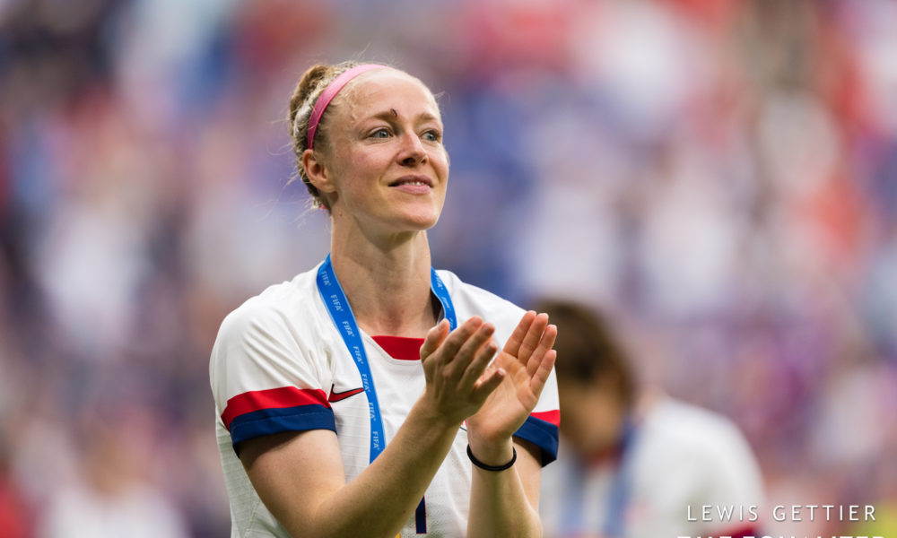 Sauerbrunn would be immediate answer to Thorns' pressing defensive need