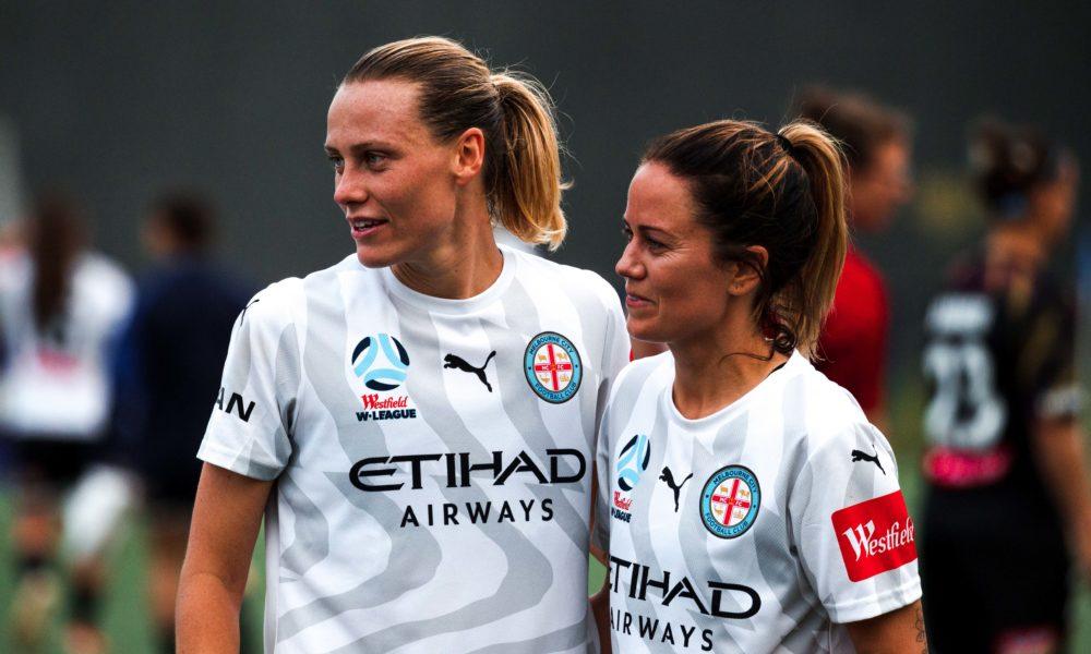 Westfield <b>W</b>-<b>League</b> Review, Week 13: Melbourne City clinch ...