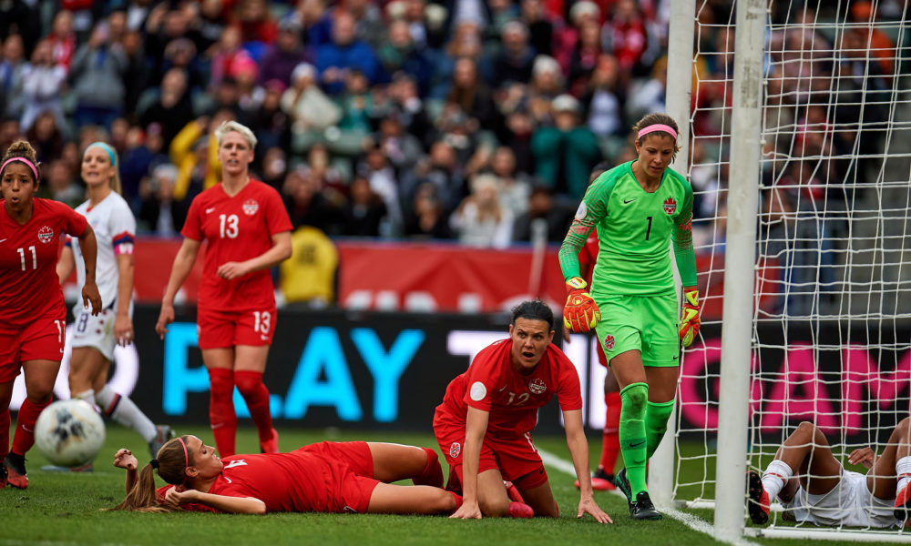 Olympics offer Canada familiar redemption opportunity after disappointing World Cup