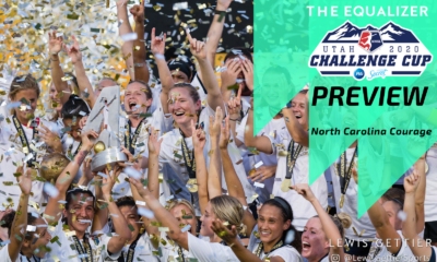 North Carolina Courage Preview