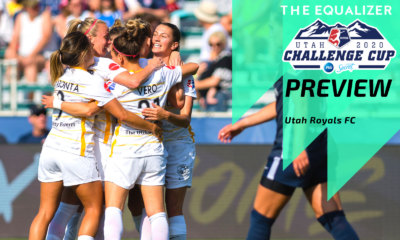 Utah Royals FC NWSL Preview