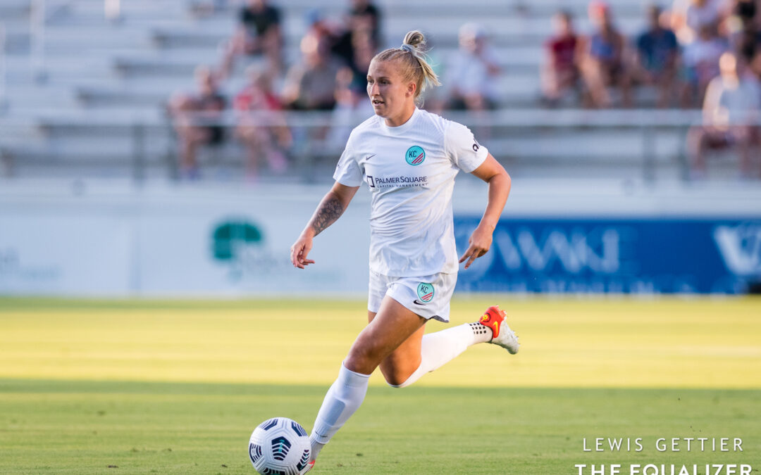NWSL Results: KC picks up revenge win over Racing; Thorns hold on to defeat Gotham