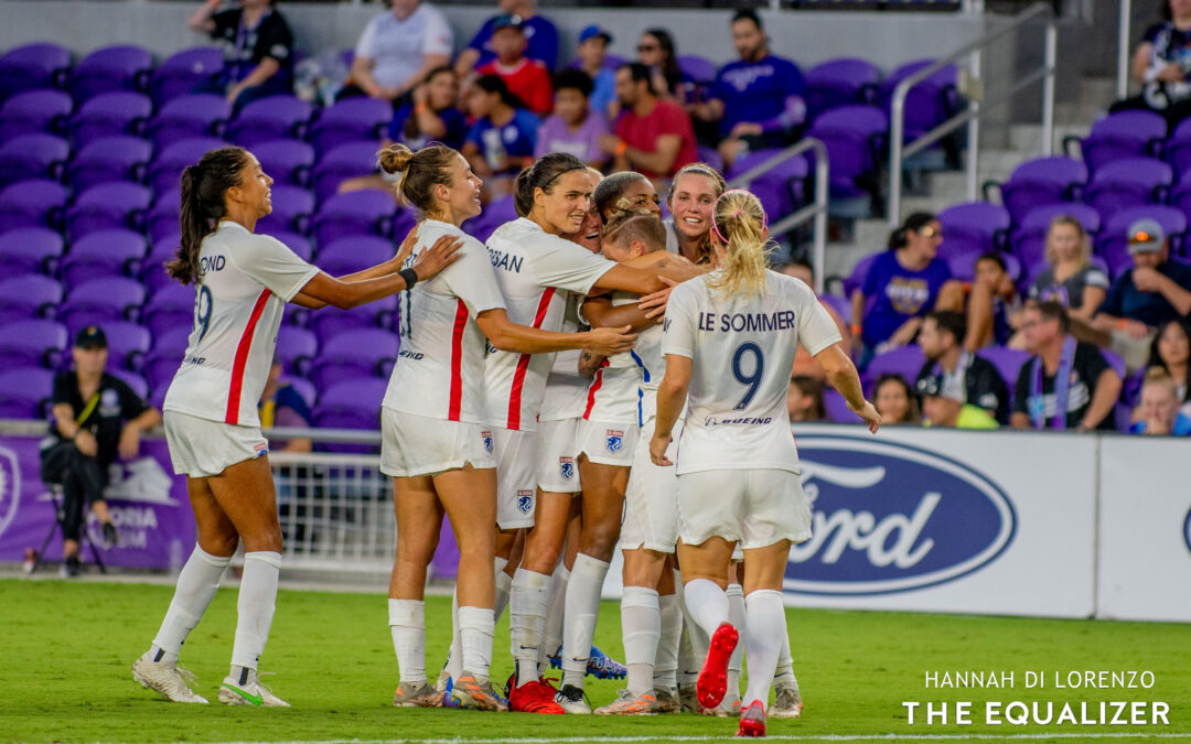 NWSL Results: OL Reign pick up road win against Houston Dash, 1-0